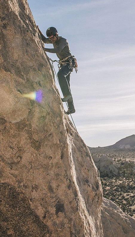 drasnice climbing